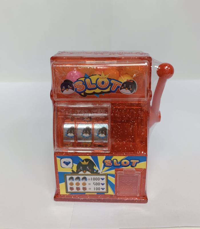 力城.50元吃角子糖果機