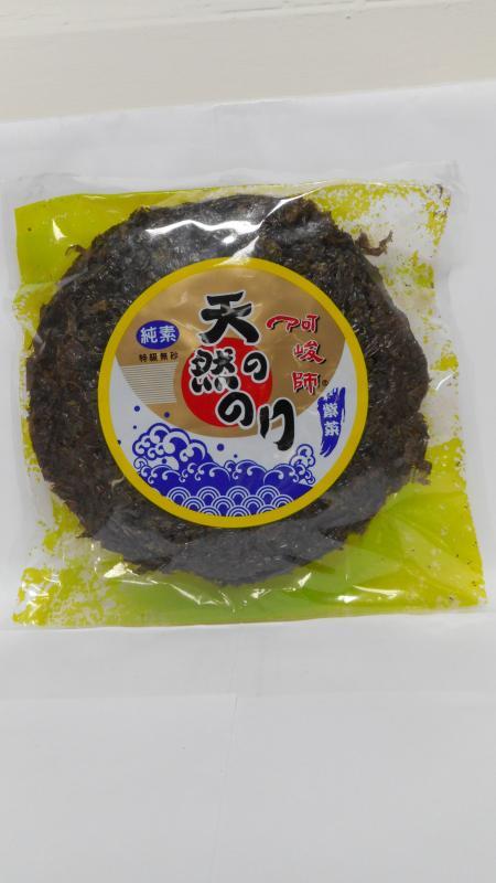 50g阿峻師紫菜餅