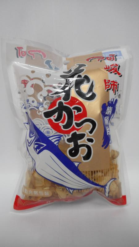 5g 阿峻師柴魚片