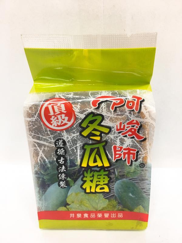 500g阿峻師頂級冬瓜糖
