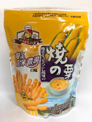 立豐.230g燒之粟-玉米濃湯