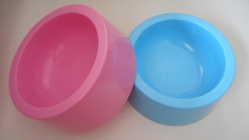 富士碗(小)粉紅.藍