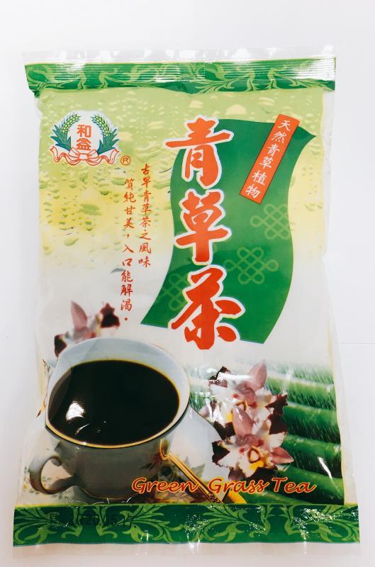 和益.青草茶80g